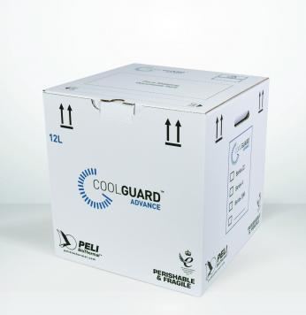CoolGuard™ Advance 4L System 2-8°C