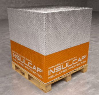 InsulCap Thermal Covers